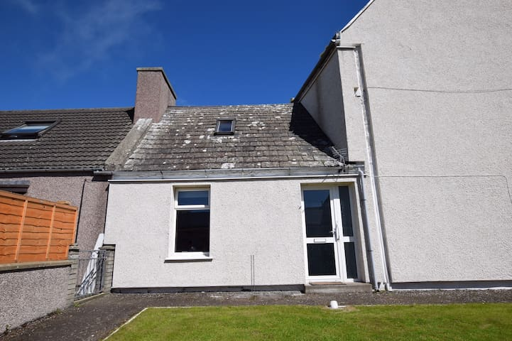 One bedroom flat, Lybster, NC 500