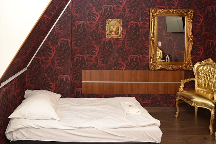 Pałac - pokój nr 14