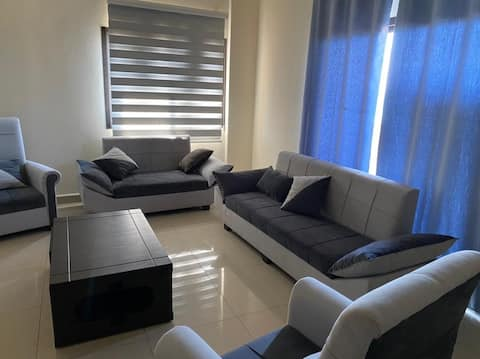 Lovely rental unit with sea view