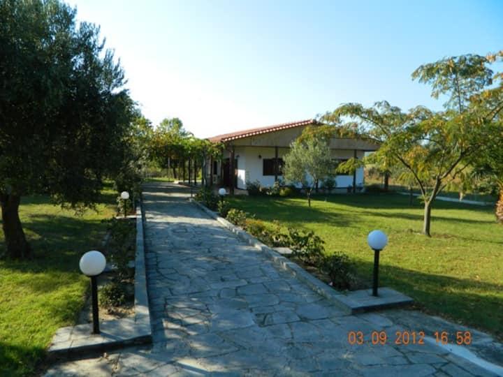 Alexander's Villa