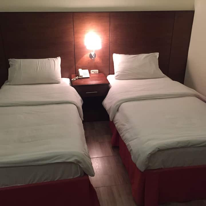 petra by nights hostel