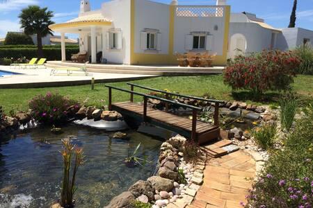 Villa Alke Vida - Albufeira - Villa