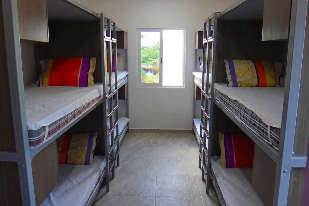 KAYAB Copal 8 ps Dormitory