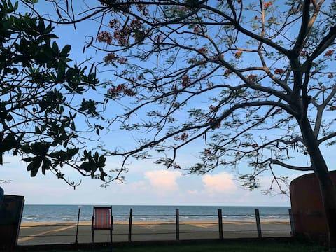 JJ海濱別墅Pranburi