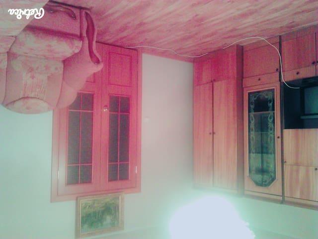 Квартира на сутки и более - Prokopyevsk - Apartemen