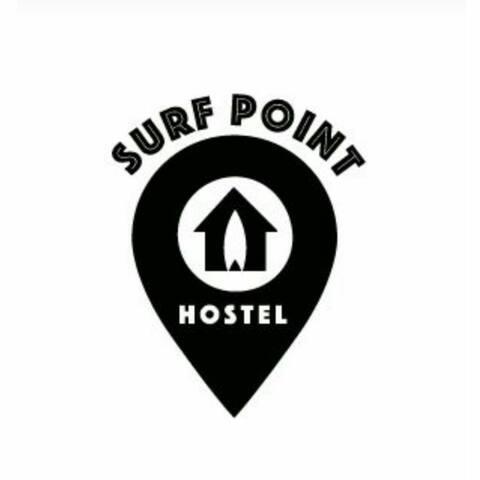 """Surf point"""" hostel"""