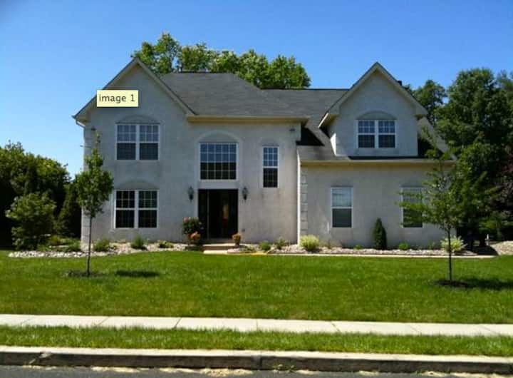 Beautiful and Spacious Doylestown, PA House Share