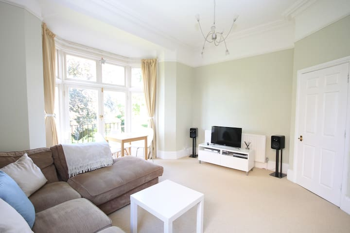 Charming One Bed Apartment - Dorking - Departamento