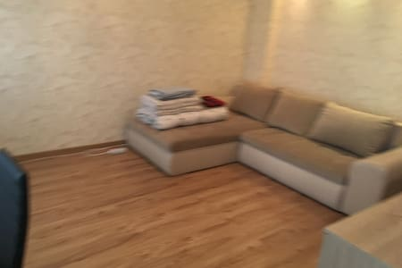 Modern studio type apartment - Stockton-on-Tees - Lägenhet