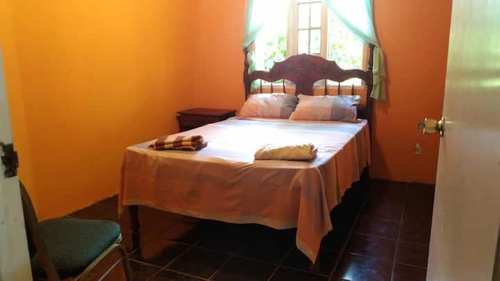 zion high hostel room #3