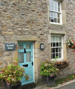 Bed and Breakfast with Complementary Therapy Room - Bed & Breakfast