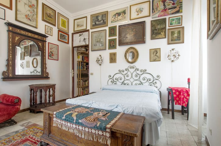 Your Boutique Room, Trastevere