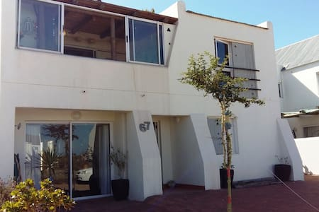 67 On Markus - Saint Helena Bay - Apartamento