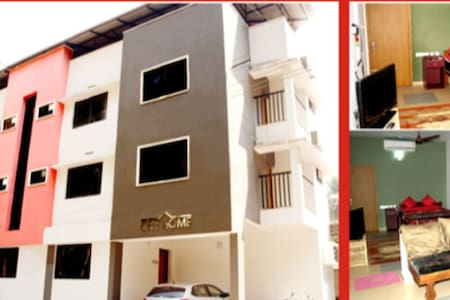 City Home Furnished Apartment, Calicut (Kozhikode)