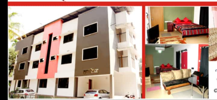City Home Furnished Apartment, Calicut (Kozhikode)