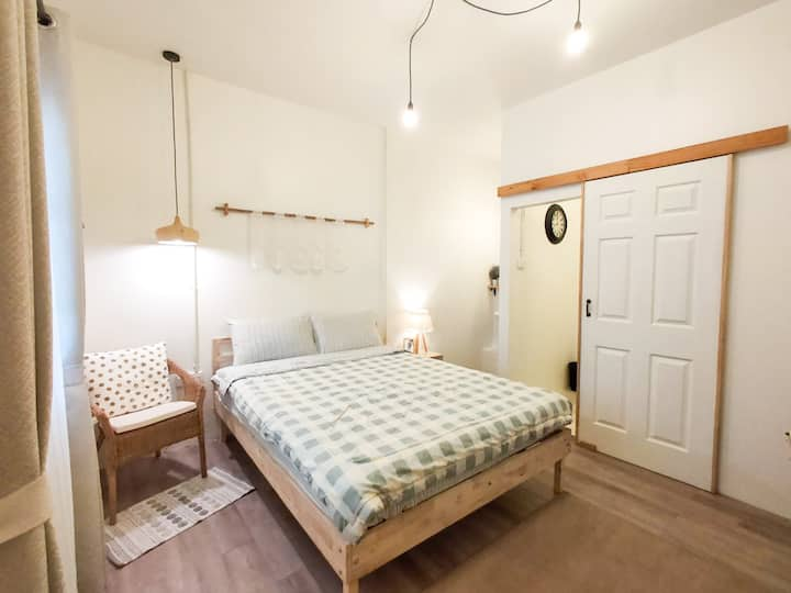 Cozy Room #5 - in Lovely Home - Chalong