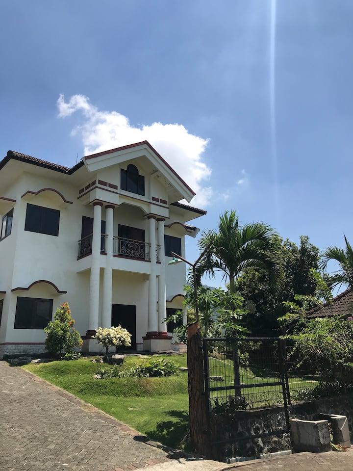 Villa vanda gardenia