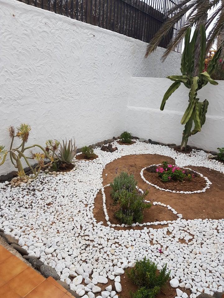 AP3 -Apartment No 3 with Garden