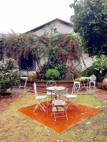 鼓浪屿秘密花园别墅