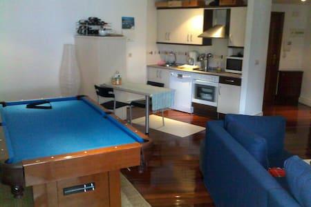 Apartamento en medina de pomar - Medina de Pomar - Apartment