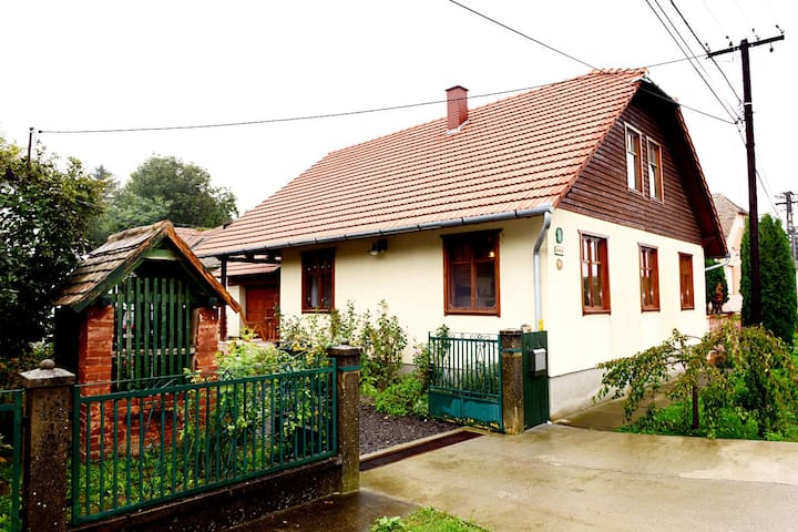 Horhaus Guesthouse - Hungary
