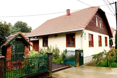 Horhaus Guesthouse - Hungary