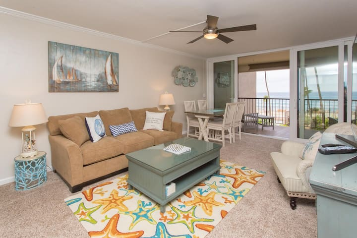 *Last min availability * 3rd flr unit, ocean side