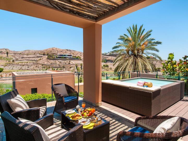 Villa Salobre Los Lagos 20 ...un Oasis privado