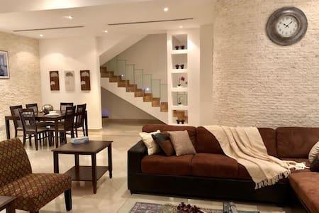 Cozy Duplex