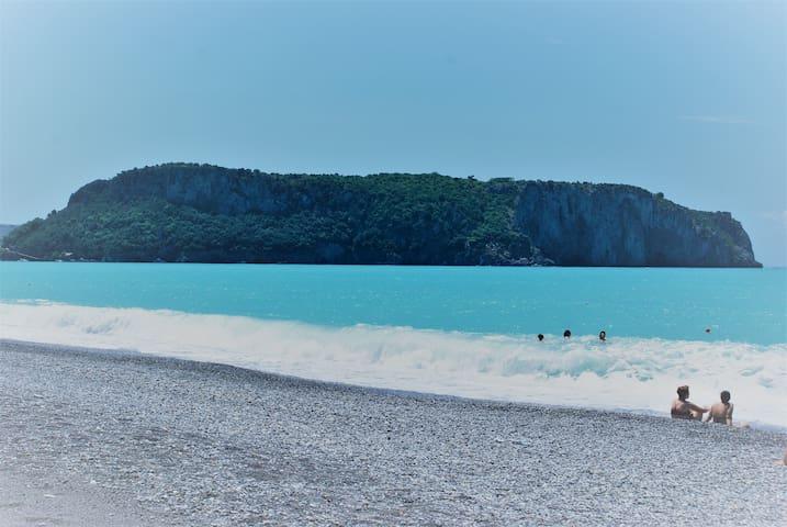 Passione Calabria - Praia A Mare
