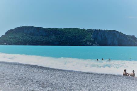 Passione Calabria - Praia A Mare - อพาร์ทเมนท์