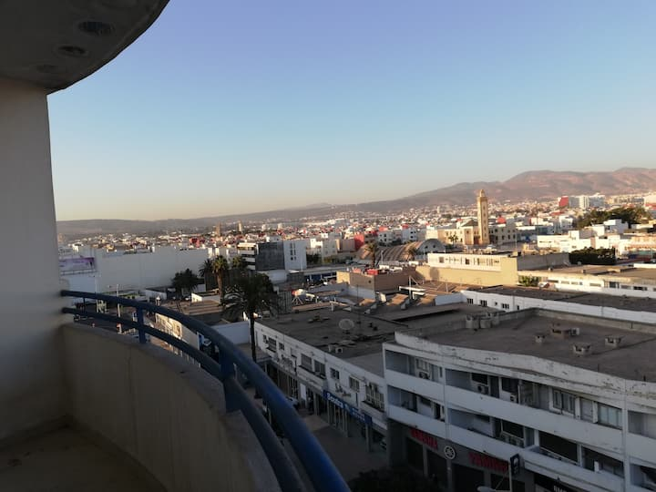 Appartement centre ville d'AGADIR