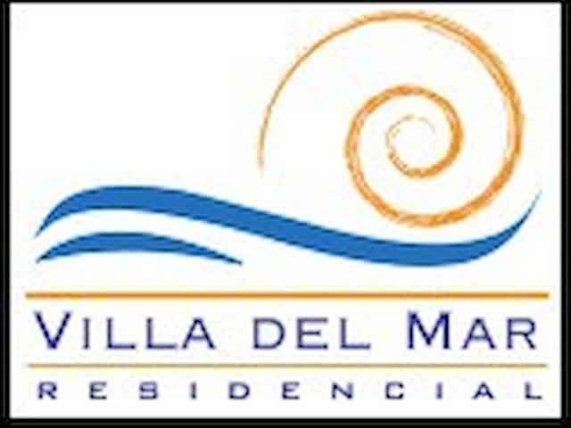 Logo del coto.