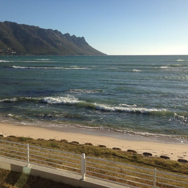 ON THE BEACH luxurious villa