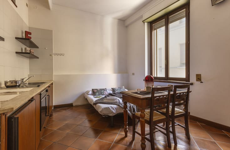 SAN LORENZO APARTMENT