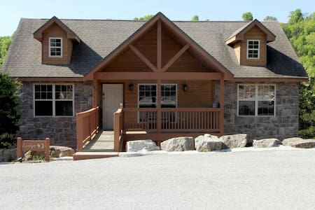 Mountain Haven Lodge - Reeds Spring - 其它