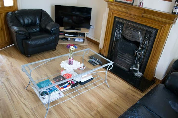 Single Room Available - Clondalkin - Huis