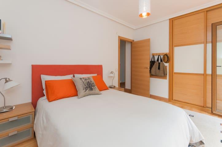 Habitación Privada Mendiola -  (Nº Reg LSS00028) - Donostia - Apartment