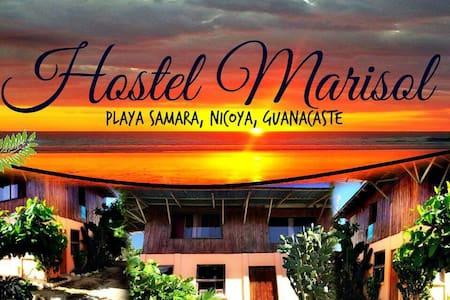B&B Hostal Marisol in Samara BEACH - Bed & Breakfast