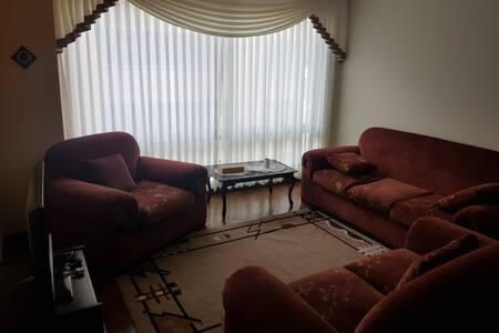 Habitación acojedora en en centro de La Paz