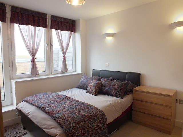 City Centre Penthouse Apartment 2BD - Southampton - Apartament