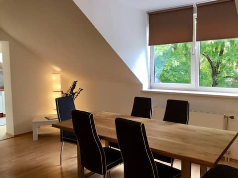 DG Appartment nahe Red Bull Ring/Aqualux Therme