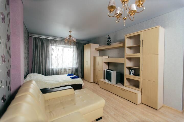 Апартаменты Горького 127/28 в центре города