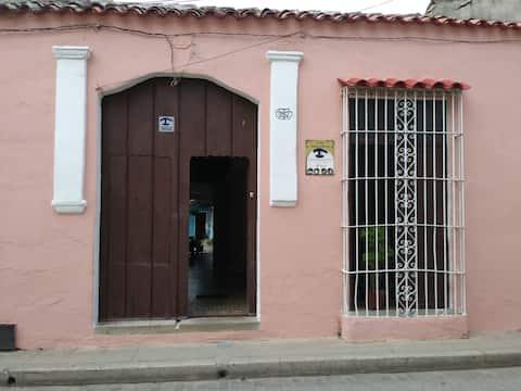 Casa Maria y David (Room 2)