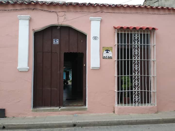 Casa Maria y David (Room 1)