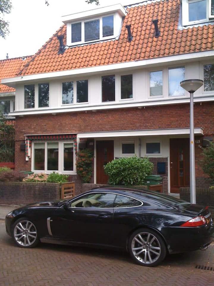 Urban town house Amsterdam/ Amstelveen