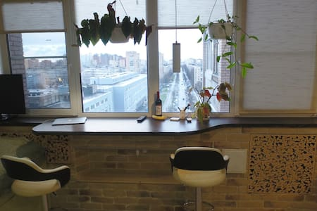 GnezDoProject studiO Apartment