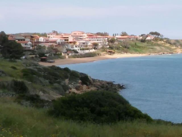 La casa vacanze che stai cercando - Capo Rizzuto - Daire