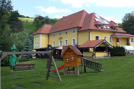 GuestHouse Čater Double Room   ☑ Breakfast incl.
