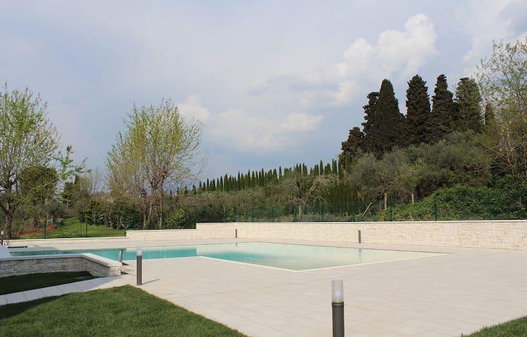 Residenza Sante N.1 - Relax - Lago di Garda - Lazise - Apartment